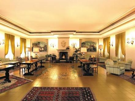 Grand Hotel Palace, Ancona