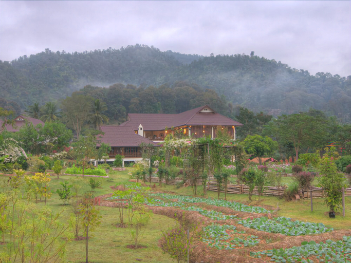 Maekok River Village Resort, Mae Ai