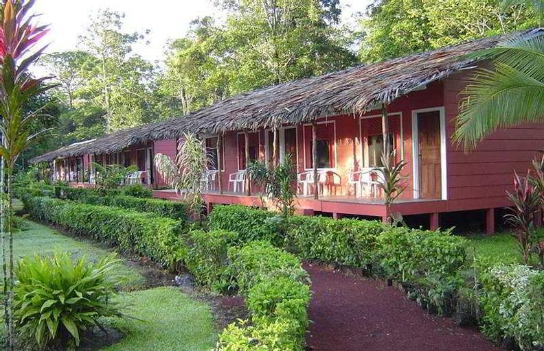 Samoa Lodge & Resort , Maloja