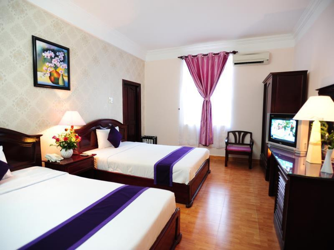 Brandi Nha Trang Hotel, Nha Trang