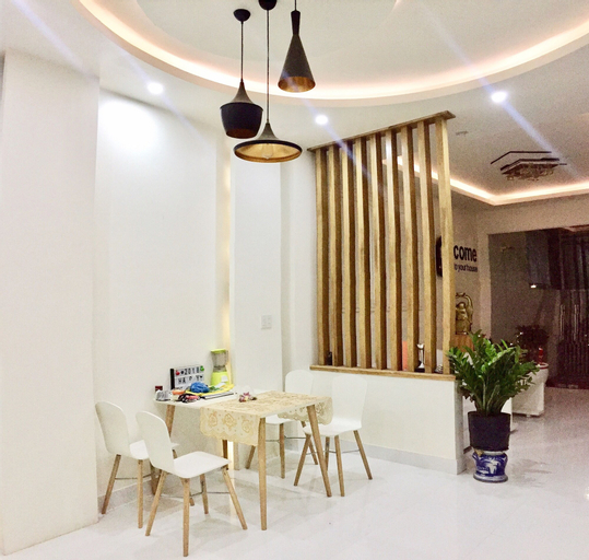 Nhat Khanh Motel, Huế