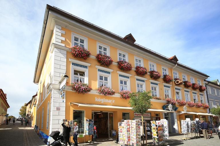 Hotel Post Murnau, Garmisch-Partenkirchen