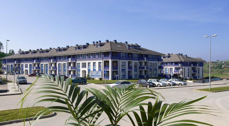 Dunas de Liencres Apartamentos, Cantabria