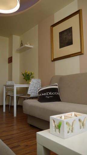 Apartament EverySky Karpacz - Prusa 2A, Jelenia Góra