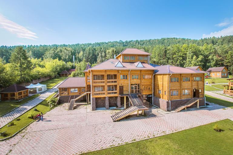 Takmak SPA Hotel, Berezovskiy rayon