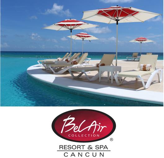 Bel Air Collection Resort & Spa Cancun, Benito Juárez