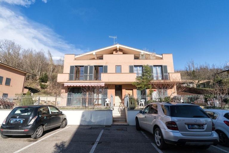 Rent house san michele, Rieti
