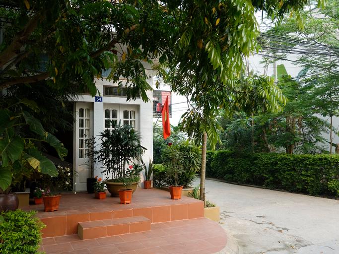Green Papaya Home Stay, Ninh Bình