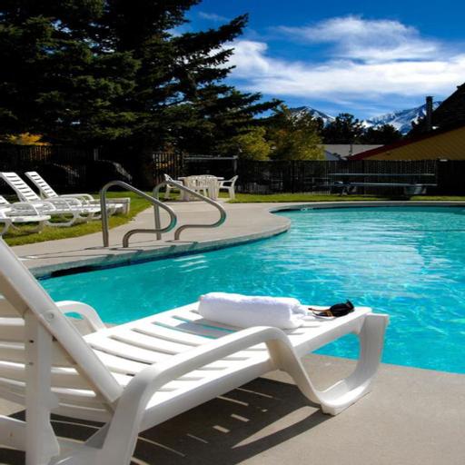 Sierra Nevada Resort & Spa, Mono