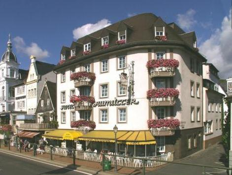carathotel Rheingau, Rheingau-Taunus-Kreis