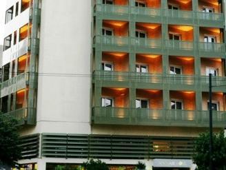 Athinais Hotel, Attica