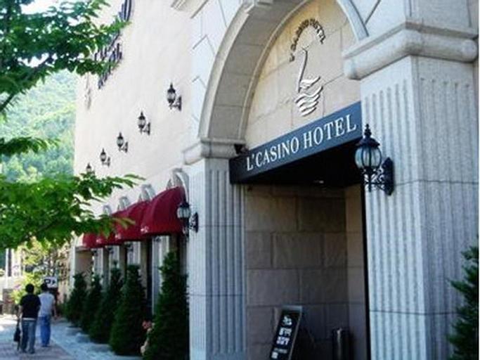 L'Casino Hotel, Jeongseon