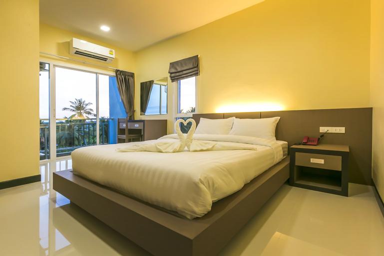 Thawan Apartment, Muang Satun