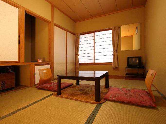 Kusatsu-Onsen Pension Mitomo, Kusatsu