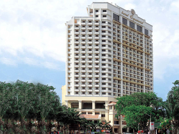 Equatorial Hotel Malacca, Malacca City