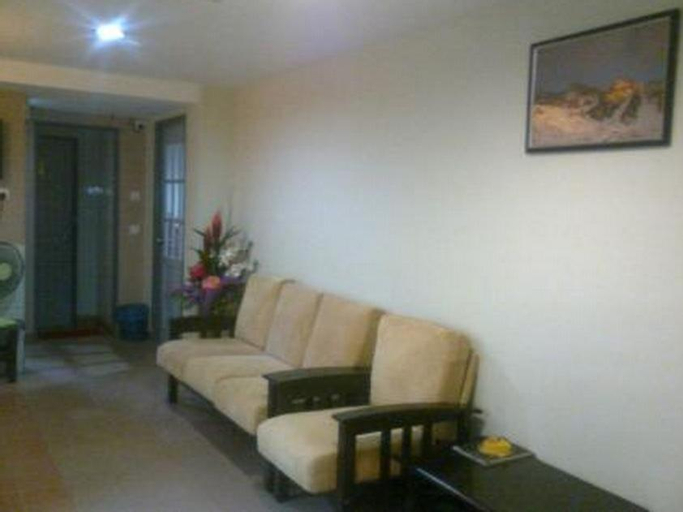 Budget & Comfort Hostel Kuching, Kuching