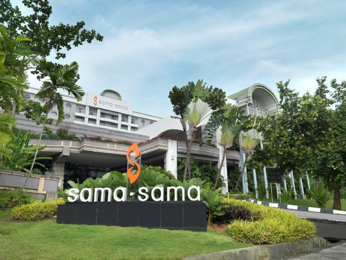 Sama Sama Hotel, Kuala Lumpur
