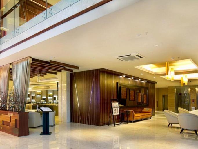 Grand Delta Hotel, Medan