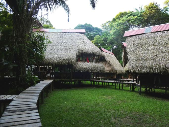 Jamu Lodge, Cuyabeno