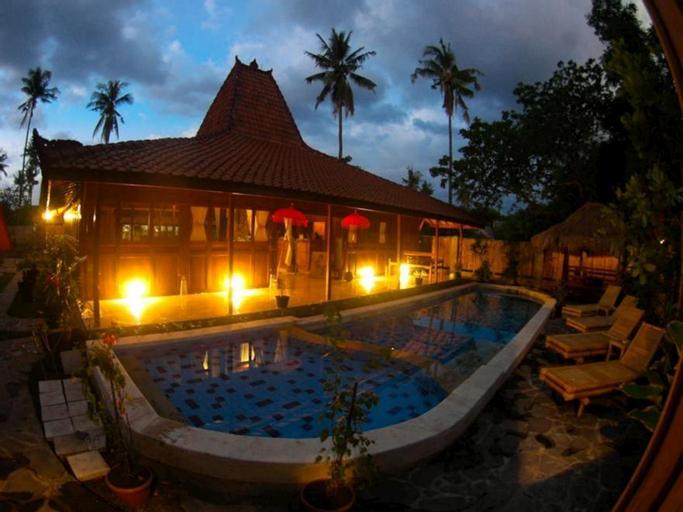 Omah Gili Hotel, Lombok