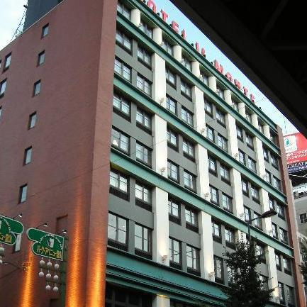 Hotel Il Monte, Osaka