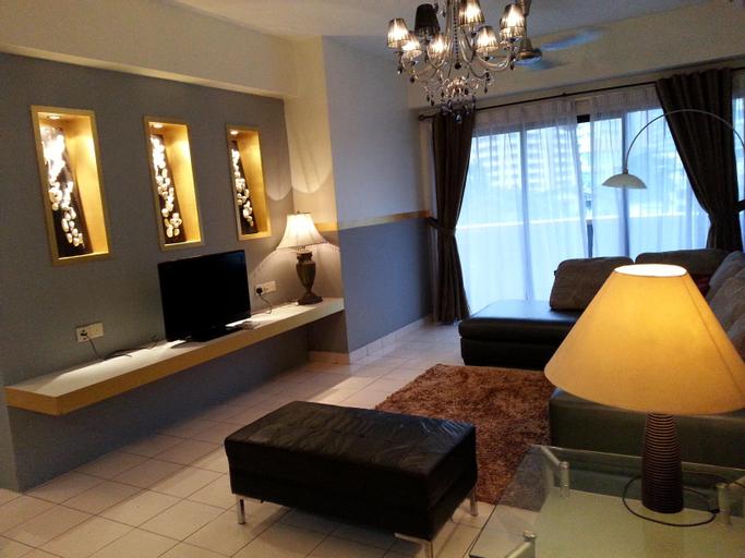 Harta8 Vacation Home @ Bukit Bintang, Kuala Lumpur