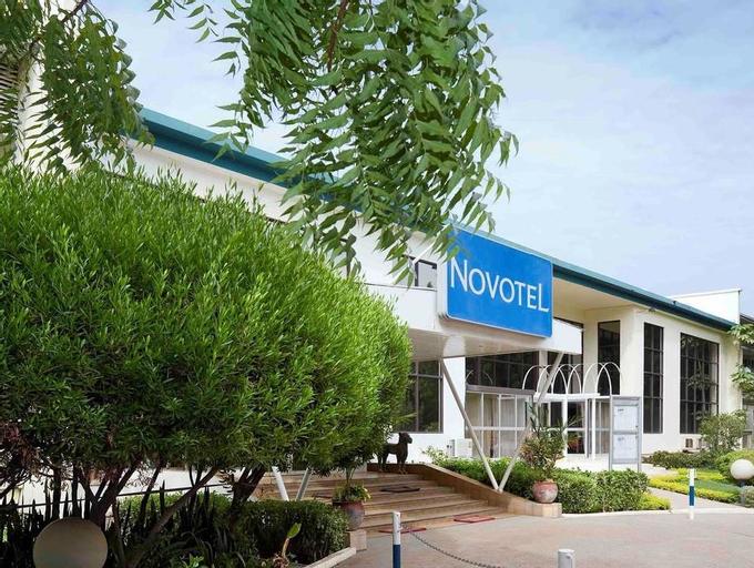 Novotel N Djamena La Tchadienne, N'Djamena
