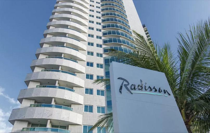 Radisson Recife, Recife