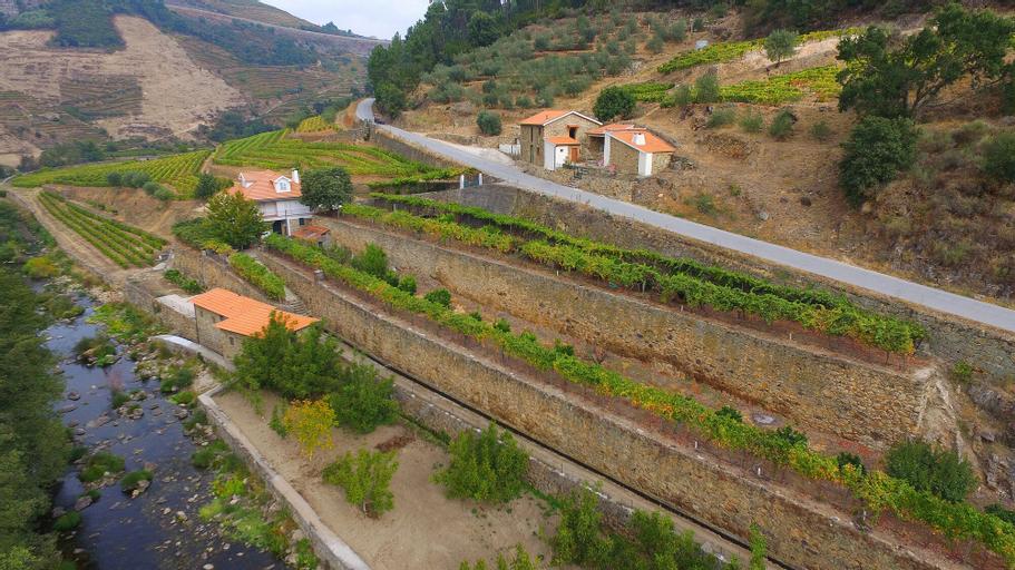 Farm Recião - House of Homemade, Lamego