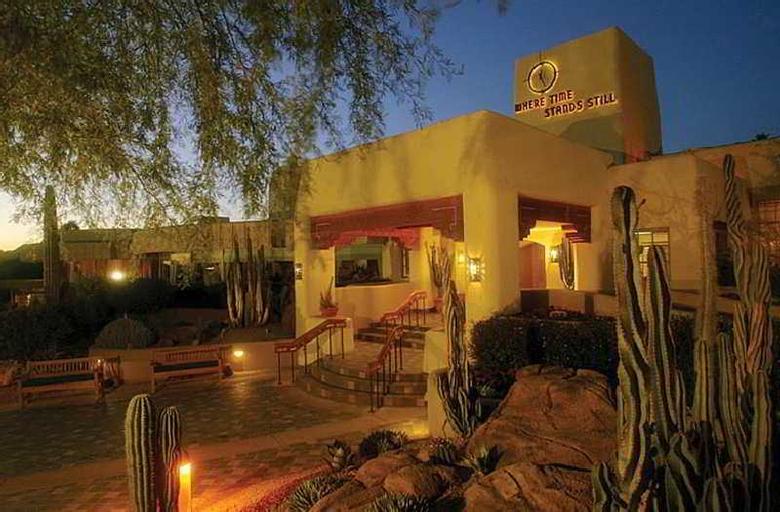 JW Marriott Scottsdale Camelback Inn Resort & Spa, Maricopa