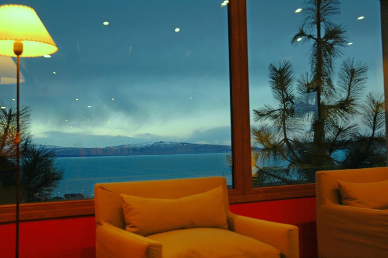 Terraza Coirones Hotel Boutique, Lago Argentino