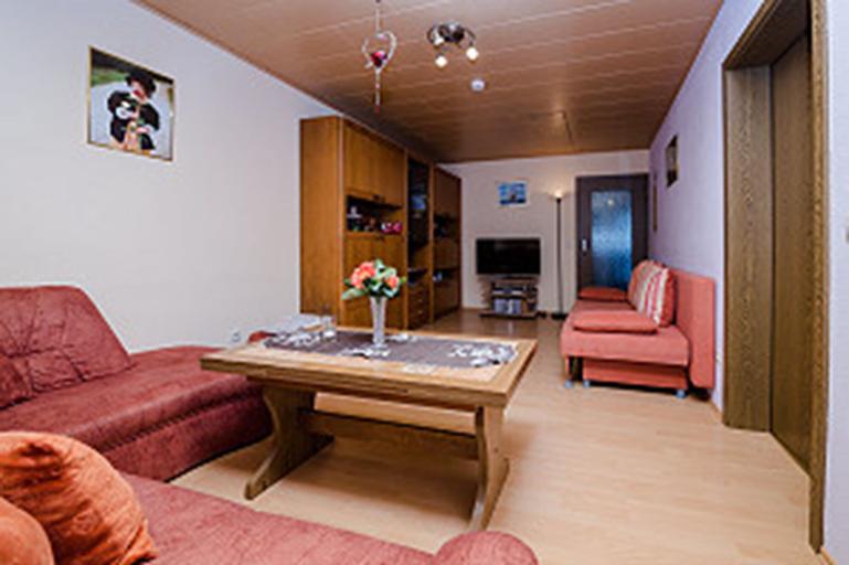Ferienwohnung-Jobelius, Cochem-Zell