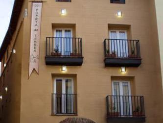 Puerta Terrer, Zaragoza