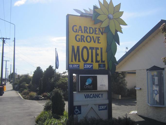 Arra Garden Grove Motel, Invercargill