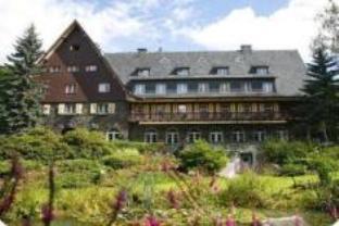Romantik Hotel Jagdhaus Waldidyll, Zwickau