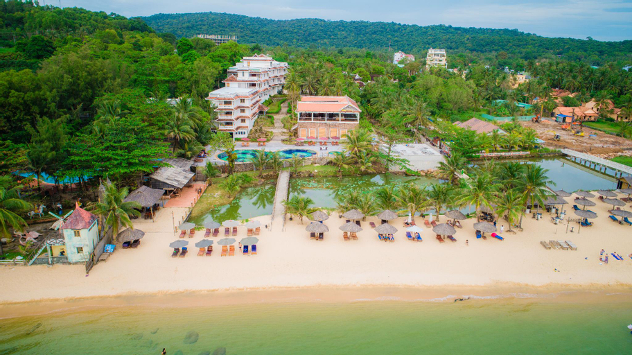 Long Beach Resort - Phu Quoc Island, Phú Quốc
