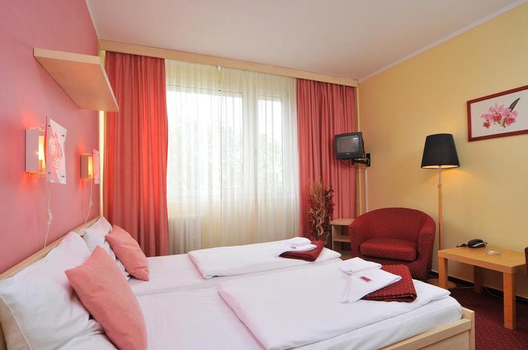 Hotel Uno Prague, Praha 10
