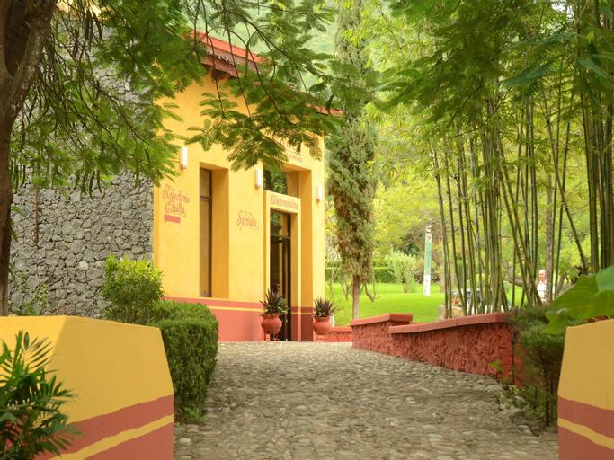 Mision Conca, Arroyo Seco