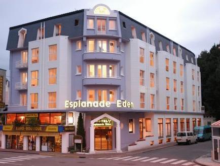 Hotel Esplanade Eden, Hautes-Pyrénées