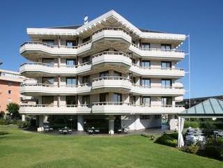 Gran Hotel Victoria, Cantabria
