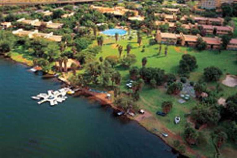 The Cabanas Hotel at Sun City Resort, Bojanala