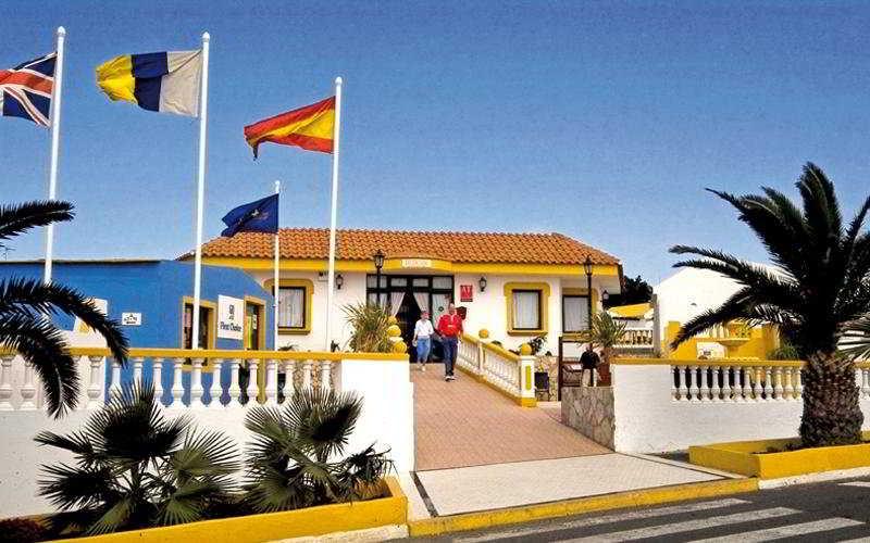Club Caleta Dorada, Las Palmas