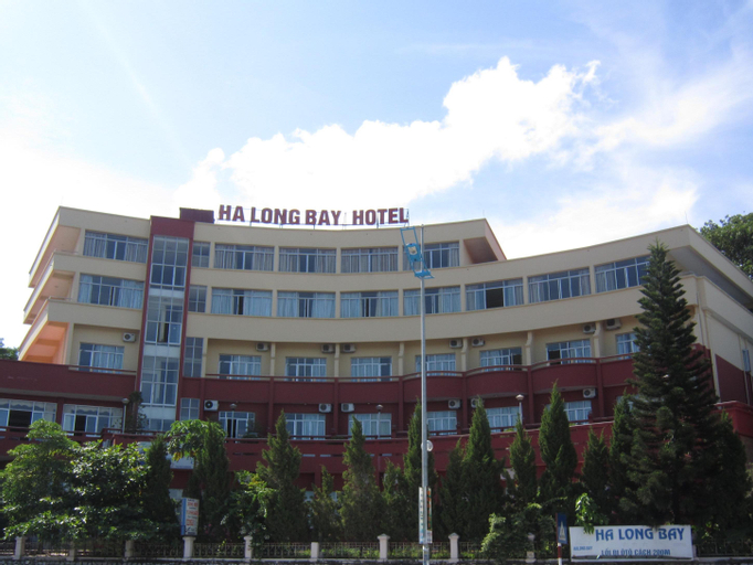 Ha Long Bay Hotel, Hạ Long