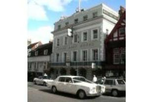 White Hart Hotel, East Sussex