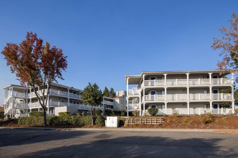 Americas Best Value Inn Fairfield/Napa Valley, Solano