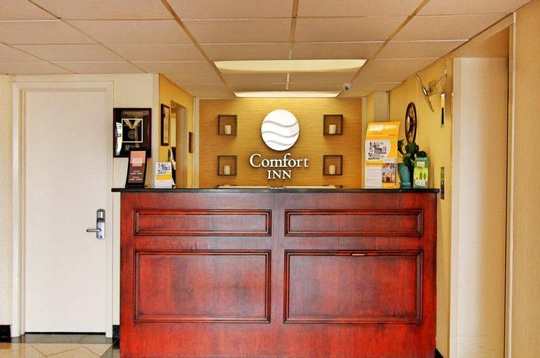 Comfort Inn Red Horse, Frederick