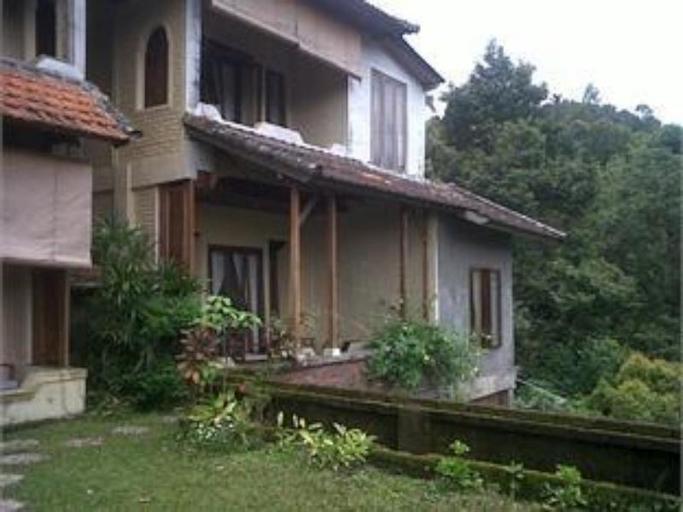 Puri Alam Bali Hotel, Buleleng