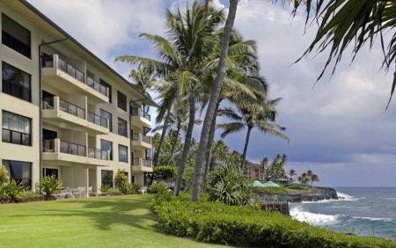 Castle Poipu Shores, Kauai