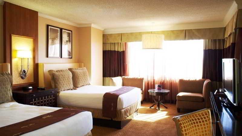 Harrah's Reno Hotel & Casino, Washoe
