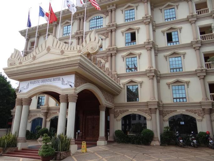 Majestic Oriental Hotel, Siem Reab